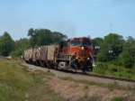 Solitaire BNSF 1007
