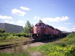CWR train