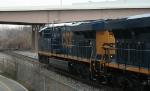 CSX 755