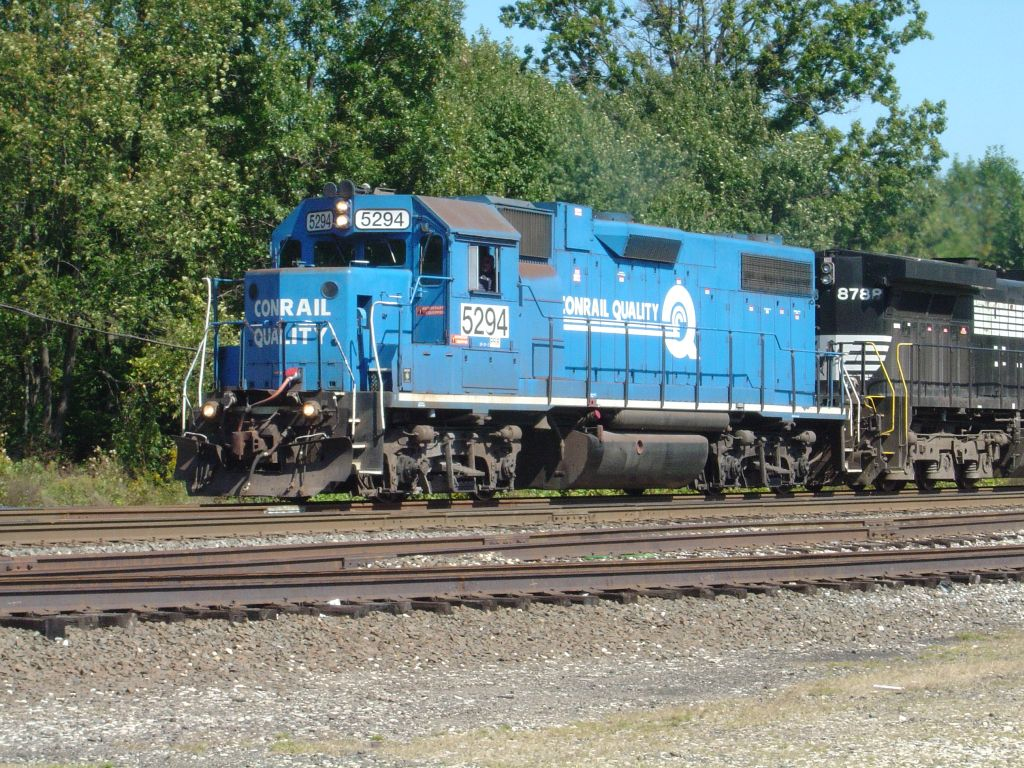 NS 5294