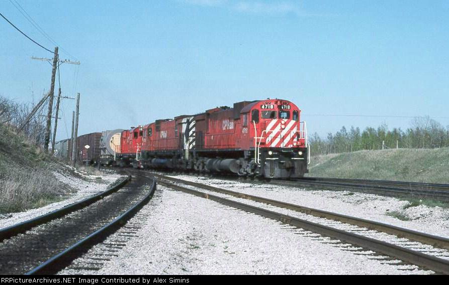 CP 4718