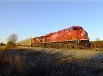 CP 8849 (NS #285)