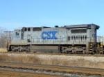 CSX 7588