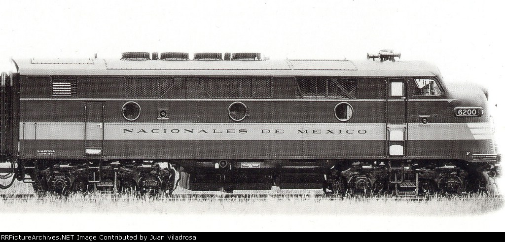 NDM 6200