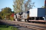 """CSXT 684(AC60CW) & CSXT 602(AC60CW) """"Spirit of Maryland"""""""