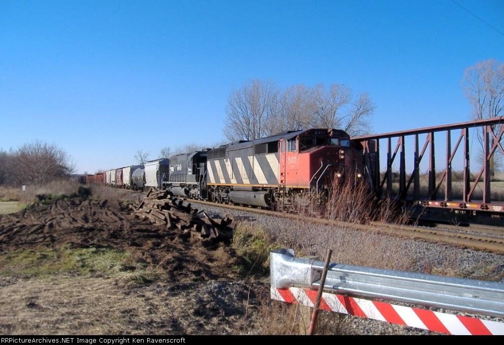 CN 5411