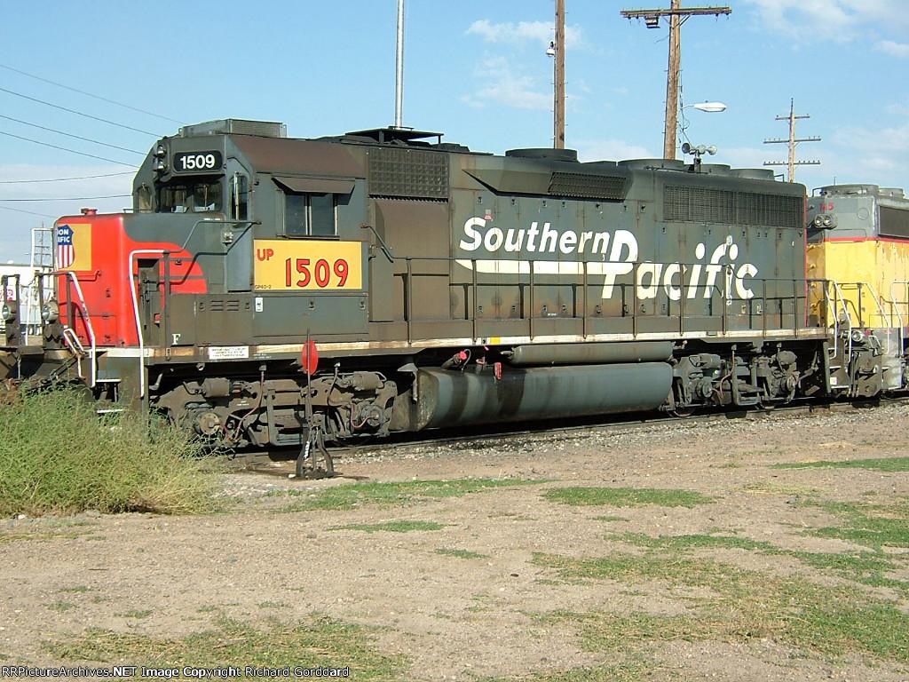SP 1509