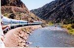 Royal Gorge Train