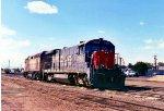 SLRG ex SP 7863