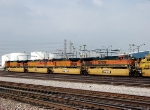 BNSF 1033