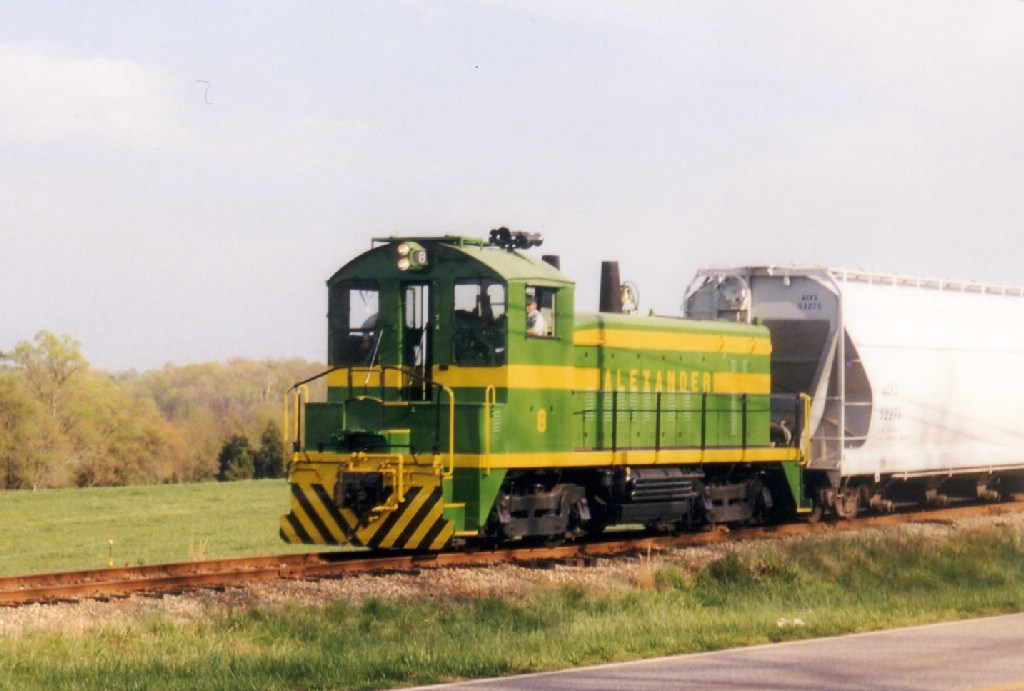 ARC 8