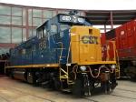 Steamtown's Railfest 2010