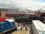 Steamtown's 2010 Railfest