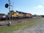 BNSF 3170