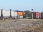 BNSF 6020