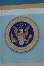 George Bush Presidential Library and Museum Seal