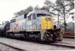CSX 4600