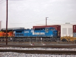 BNSF 4578