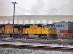 UP 4328