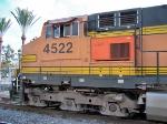 BNSF 4522
