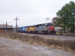 UP 1965, GMTX 2103, NREX 8681, & NREX 8679