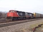 CN 9551 & CN 6908