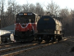 CSX 497736 and PW 4002