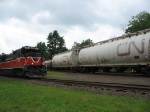 CN 377832 and PW 4001