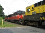 PW 4003 and PW 3909