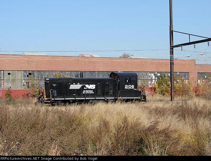 NS 2106
