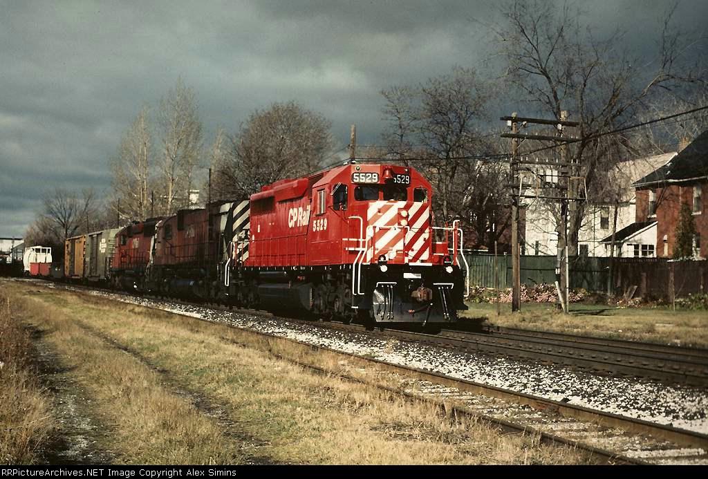 CP 5529