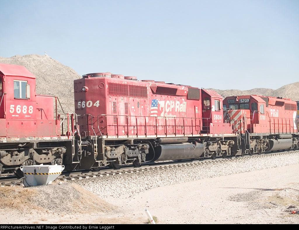 CP 5604