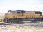 UP 4653