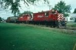 Local Freight With 1800 & 1801