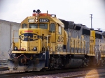 BNSF 2862