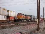 BNSF 4847