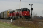 IORY 4071 passes a CPL