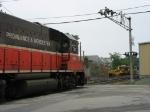 PW 2009 On Train PR-3