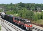 Train PR-3