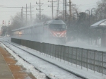 METX 404 Blowing Snow