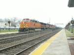 BNSF 4649