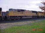 UP 4546