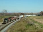 CN train 336