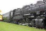DMIR 225 rear engine, engineer's side