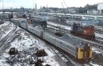 CN Spadina Yard
