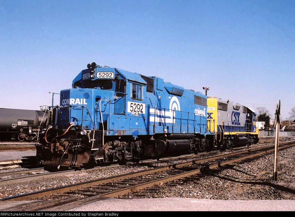 NS 5292