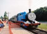 Thomas visits Cape May