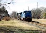 Conrail CA11X