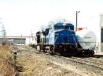 Conrail CA 11X