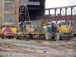 National Railway Equipment Company (NRE)